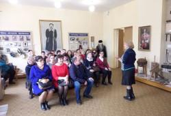 Знакомство с лучшими практиками работы некоммерческих организаций в муниципальных образованиях Ярославской области