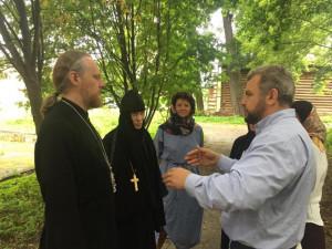 Больница святителя Алексия откроет свой филиал в Центре наследия свт. Луки в Переславле-Залесском