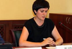 Директор «Ресурсного центра поддержки НКО и гражданских инициатив» Ярославской области вошла в топ-100 лидеров России