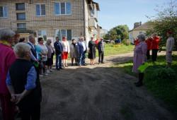 В Ростове установили памятные доски героев СССР