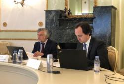 Эксперты Фонда президентских грантов провели рекордное количество экспертиз во втором конкурсе 2020 года