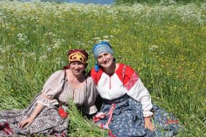 АНО «Золотое Пошехонье» о первом участии в конкурсе проектов СО НКО