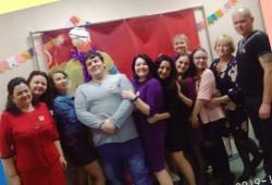 Учреждения Гаврилов-Ямского муниципального района получат поддержку проектов, направленных на развитие добровольчества