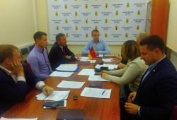 Заседание комиссии Общественной палаты Ярославской области по вопросам развития институтов гражданского общества и защите прав граждан