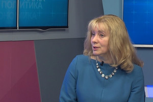 Программа от 13.09.2017: Татьяна Полежаева