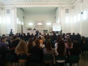 В Ярославле прошла «Школа правозащитников»