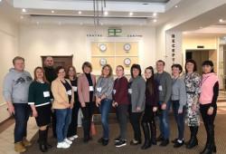 В Ярославле прошел региональный семинар для победителей программы «Культурная мозаика: партнерская сеть»