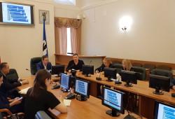 Семинар для некоммерческих организаций Ярославля и Ярославской области
