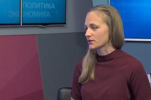 Программа от 19.07.17: Елена Афрова