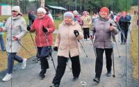 О проведении второго Всероссийского отбора лучших практик активного долголетия