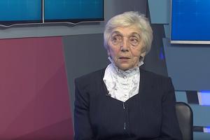 """Программа """"В тему"""" от 3.10.18: Валентина Быкова"""