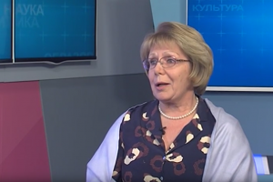 "Программа "" В тему"" от 17.09.2018: Любовь Антонова"