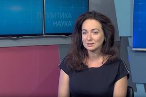 """Программа """"В тему"""" от 12.09.18: Ольга Иванова"""