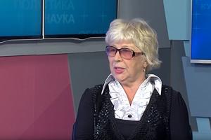 """Программа """"В тему"""" от 12.09.18: Тамара Егорова"""
