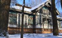 Памятник деревянного зодчества будет жить