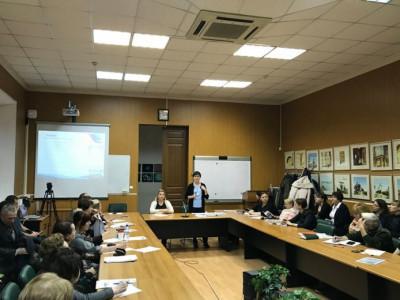 Ярославцев приглашают на курс социальной рекламы Ярославский ресурсный центр поддержки НКО и гражданских инициатив стал региональным партнером проекта «Повышение эффективности социальной рекламы в 15 регионах России»