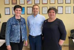 Коллеги из Пермского центра «ГРАНИ» провели три семинара для СО НКО