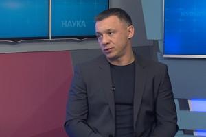 Программа от 27.03.18: Алексей Чернышов