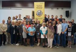 Деятельность общественной организации «Всероссийское общество охраны природы» в деле сохранения природы Ярославской области