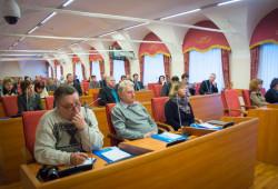 Ярославское региональное отделение ВСМС собрало лучшие в регионе муниципальные практики вовлечения населения и бизнес-сообщества в решение вопросов местного значения