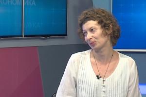 Программа от 30.08.17: Екатерина Змеева