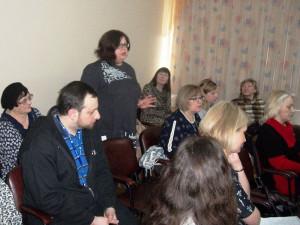 В Угличе прошел семинар для родителей детей с ОВЗ