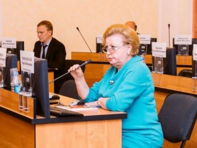 Ярославские НКО отстояли возможность получать имущественную поддержку Ситуацию прокомментировала Елена Исаева