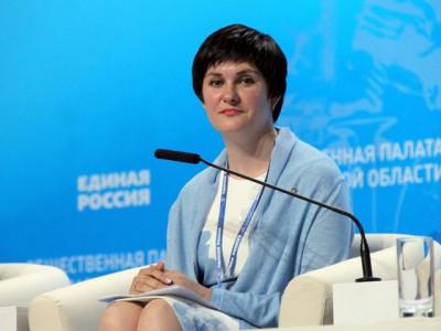 России разработали меры поддержки НКО в условиях пандемии Елена Исаева прокомментировала положение некоммерческих организаций