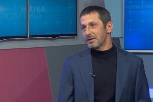 "Программа ""В тему"" от 16.01.2019: Дмитрий Радченко"