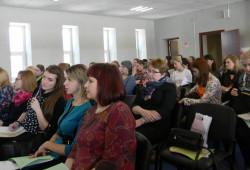 Выездная встреча социальных работников в г. Ростове