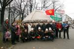 Ярославская региональная общественная организация народов Киргизии «БИРИМДИК-ЕДИНСТВО»
