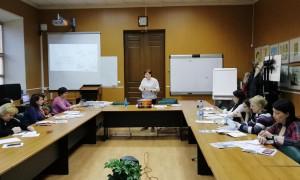 Ресурсы НКО: фандрайзинг для каждого и планирование мероприятий с добровольцами