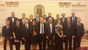 Ярославская региональная общественная организация  «Лезгинская национально-культурная автономия»