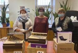 Ресурсный центр начал реализацию программы оказания помощи жителям Ярославской области