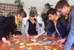 Районная краеведческая игра «Крепни силами и процветай, наш любимый Тутаевский край»