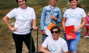 Поддержка инициатив угличан «Марафон добрых дел»