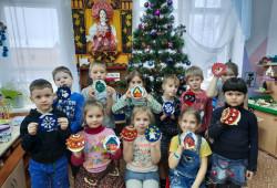 Дайджест Добрых дел декабрь: пора новогодних чудес
