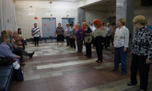 Пенсионеров сельской местности Ярославской области приглашают в клуб «Активное долголетие»