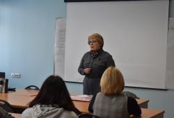 Завершилась Неделя русского языка в Ярославском колледже культуры