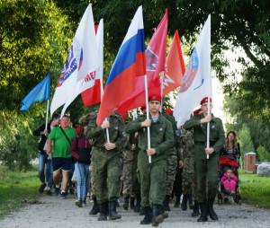 Приглашаем к участию в общенародной акции «День Победы. Великая Отечественная»