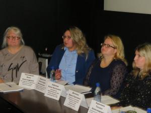 Cеминар-встреча для членов общественных организаций инвалидов Угличского района