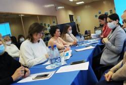 Развитие добровольчества в Угличском районе