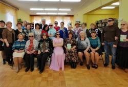 Презентация книги « История, события, люди», посвящённая 90 летнему юбилею Тутаевской МО ВОС