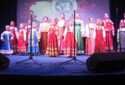 Благотворительный концерт для детей прошел в Рыбинске