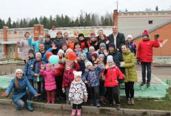 «Мы стали одной большой семьей!»: в Ярославской области состоялся первый выездной лагерь для приемных семей