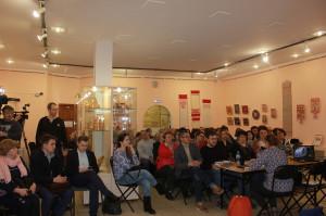 Активистов из Иваново и Южи познакомили с успешными практиками социального проектирования