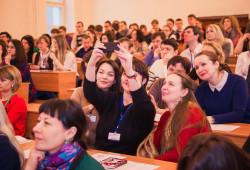 V Международная молодёжная научно-практическая конференция «Карьерный успех» состоялась: какой же он  карьерист по –Ярославски?