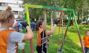 Угличские «Добрые дела»: яркий июль