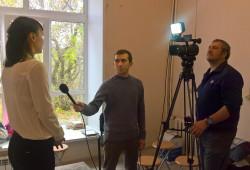 20 октября прошел День бесплатной юридической помощи с экспертом Оксаной Болдыревой
