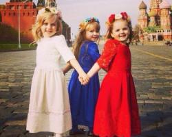 Всероссийский литературно-географический конкурс «Символы России»